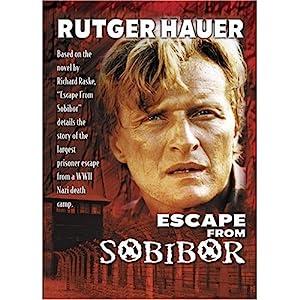 Escape from Sobibor 1987 12