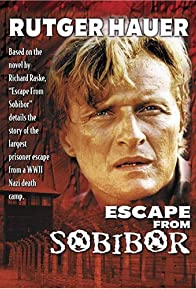 Primary photo for Escape from Sobibor