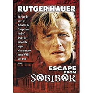 Watching a great movie Escape from Sobibor [h.264]