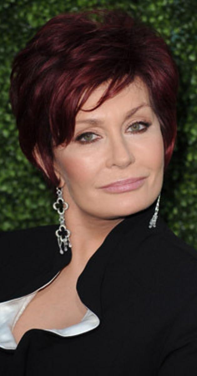 Sharon Osbourne - IMDb