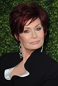 Primary photo for Sharon Osbourne