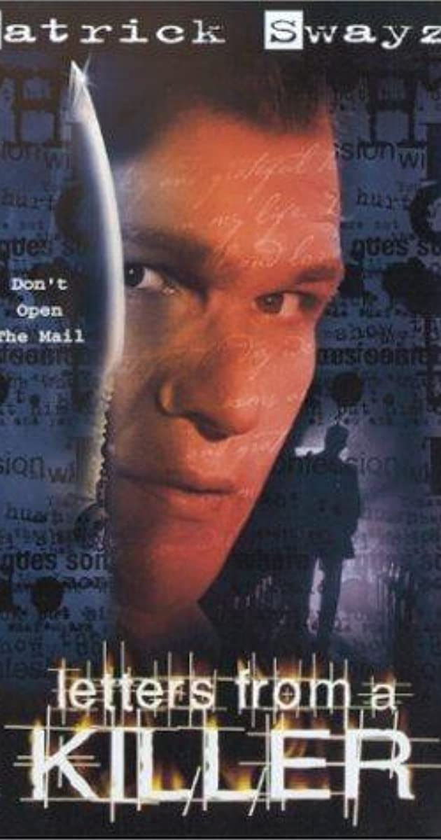 Letters from a Killer (1998) - IMDb