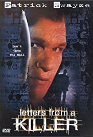 Letters from a Killer (1998) Poster - Movie Forum, Cast, Reviews