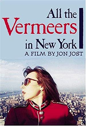 Where to stream All the Vermeers in New York