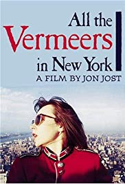 All the Vermeers in New York Poster