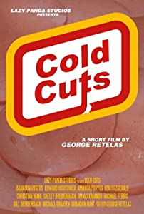 Direct free downloads movies Cold Cuts by Brandon Rogers [hdv]