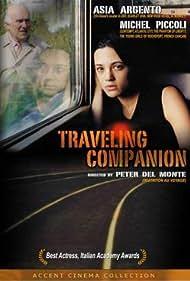Asia Argento and Michel Piccoli in Compagna di viaggio (1996)