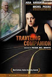 Traveling Companion Poster