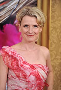 Primary photo for Elizabeth Gilbert