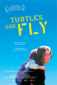 فيلم Turtles Can Fly مترجم, kurdshow