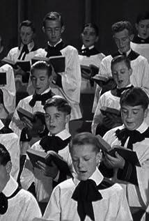 St. Luke's Episcopal Church Choristers Picture