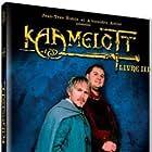 Jean-Christophe Hembert and Franck Pitiot in Kaamelott (2004)