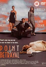 The Point of Betrayal Poster