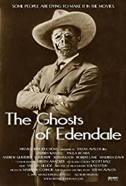 The Ghosts of Edendale Poster