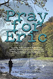 Pray for Eric Poster