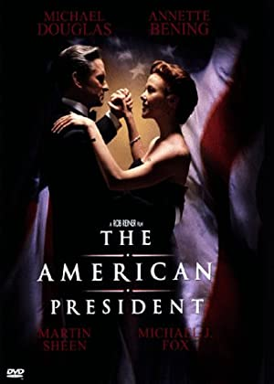 Permalink to Movie The American President (1995)