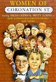 Women of Coronation Street Poster