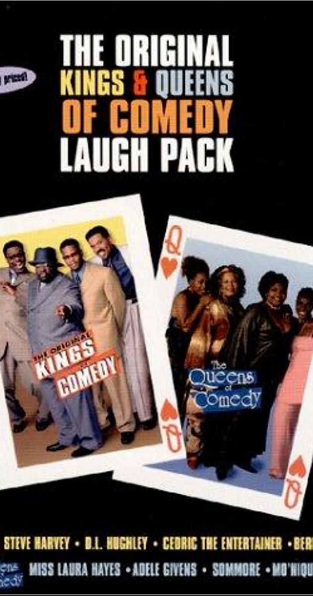 The Original Kings of Comedy (2000) - IMDb