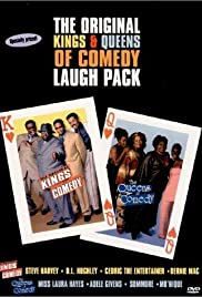 The Original Kings of Comedy (2000) 720p