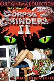 The Corpse Grinders 2 (2000) Poster - Movie Forum, Cast, Reviews