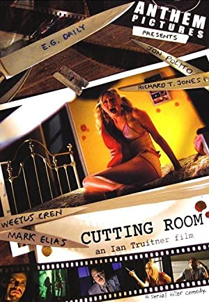Where to stream Cutting Room