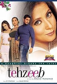 Tehzeeb (2003) Poster - Movie Forum, Cast, Reviews