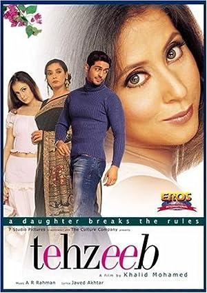 Shabana Azmi Tehzeeb Movie