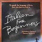 Italiensk for begyndere (2000)
