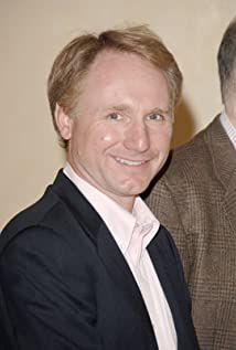 Dan Brown Picture