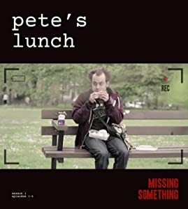 Youtube movie Pete's Lunch [720pixels]