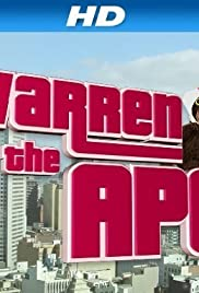 Warren the Ape Poster