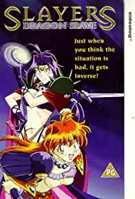 Primary photo for Slayers: The Book of Spells