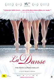 La Danse: The Paris Opera Ballet Poster