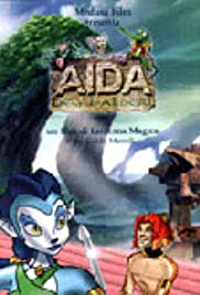 Aida of the Trees Poster