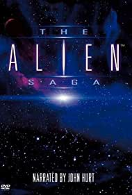 The 'Alien' Saga (2002) Poster - Movie Forum, Cast, Reviews