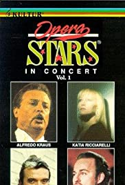 Opera Stars in Concert Poster
