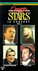 Watch online hollywood movie sites Opera Stars in Concert [640x480]