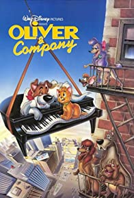Primary photo for Oliver & Company