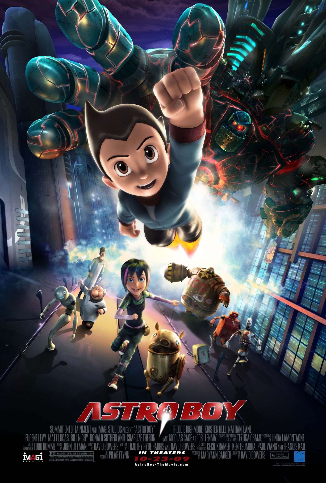 Astro boy 2003 vf torrent