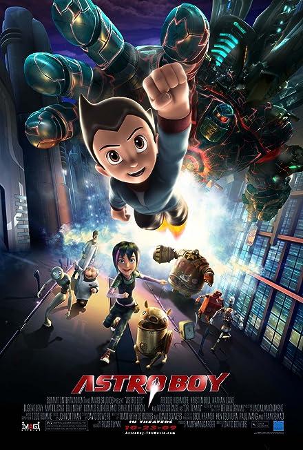 Film: Astro Boy
