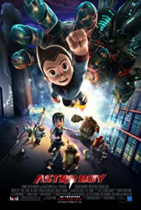Astro Boy tamil dubbed movie download