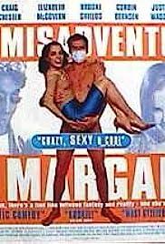 The Misadventures of Margaret(1998) Poster - Movie Forum, Cast, Reviews