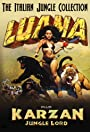 Luana, the Girl Tarzan