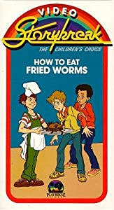Watch adults movie hollywood online How to Eat Fried Worms by [Mkv]
