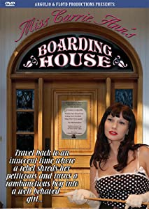 Movie downloads hd Miss Carrie Ann's Boarding House [flv]