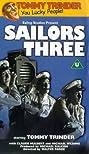 Three Cockeyed Sailors (1940) Poster
