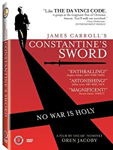 MP4 movie downloads free psp Constantine's Sword USA [1280x960]