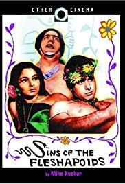 Sins of the Fleshapoids(1966) Poster - Movie Forum, Cast, Reviews
