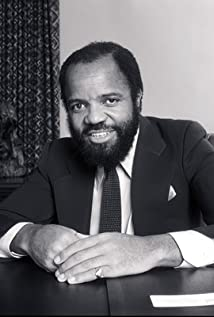 Berry Gordy Picture