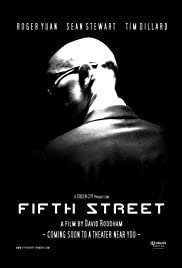 Fifth Street Poster